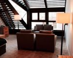The Granary - La Suite Hotel *****