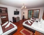 bed4city luxury 26 Niemcewicza Street