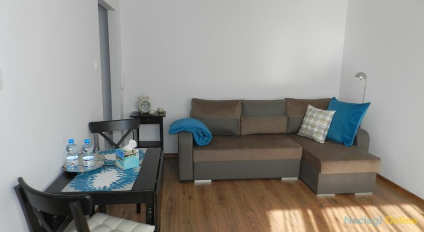 Studio Apartament w Centrum
