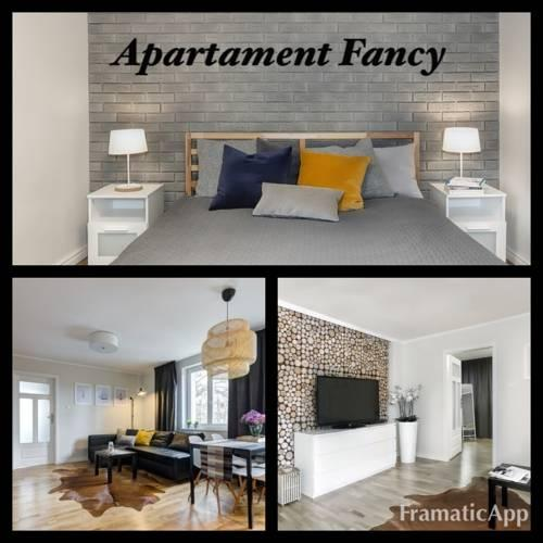 Dom & House - Fancy Apartment