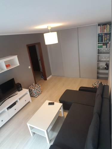 Apartament Centrum Poznan