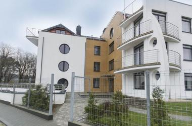 INApartments Fregata