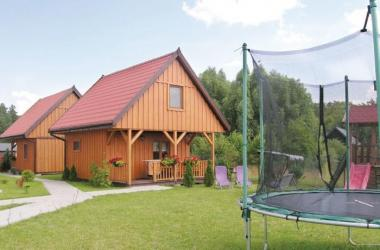 Holiday home Cisowa M-928