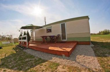 Two-Bedroom Holiday home Mragowo 01