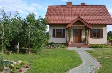 Zagajnik Holiday House