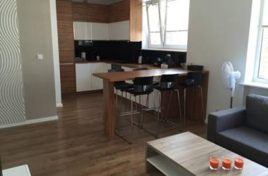 Apartament Deluxe Centrum