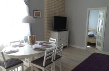 New apartament in Sopot