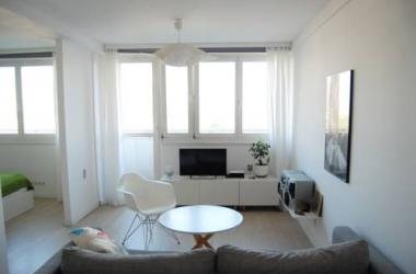 Apartament Superjednostka
