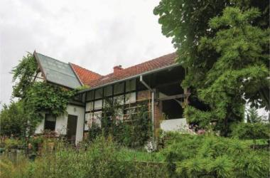 Two-Bedroom Holiday Home in Lidzbark Warminski